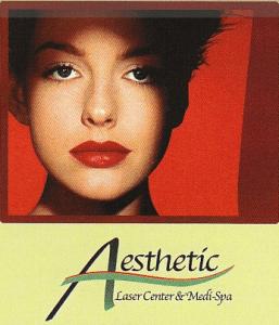 Laser Center ad