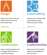 Master Remodelers icon branding system