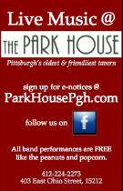 Park House promotion concept