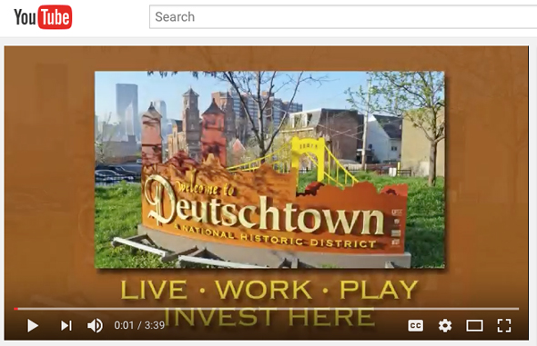 deutschtown-video
