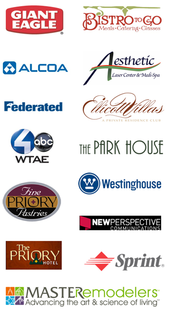 Pittsburgh marketing clients for Randy Strothman