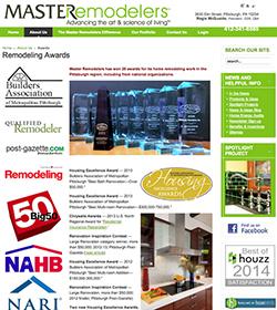 home remodeler website